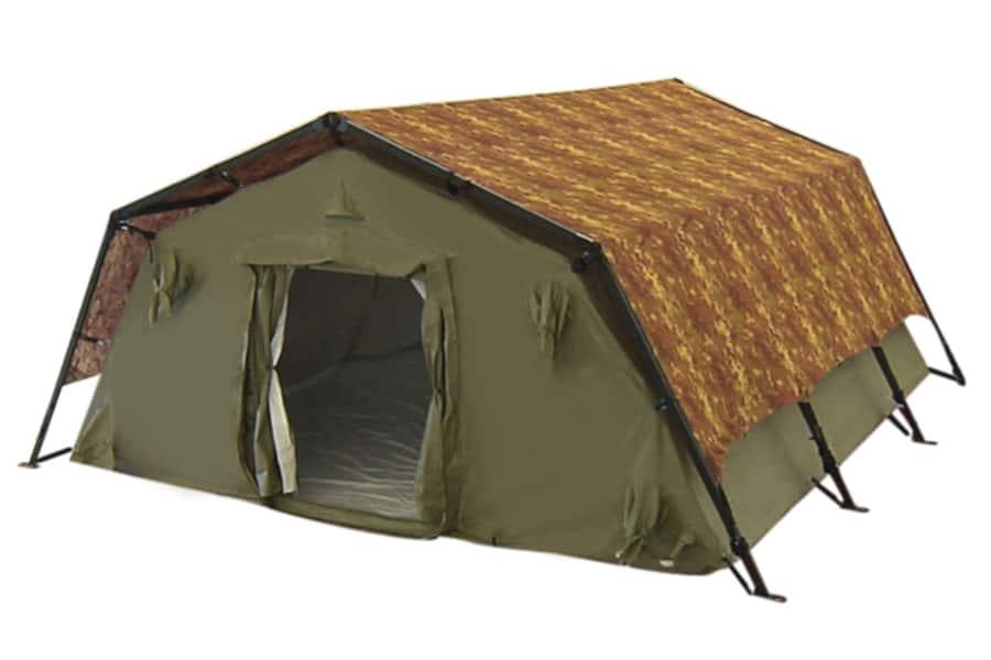 Tenda Da Campo.Tende Militari Da Campo E Coperture Campali Forze Armate E