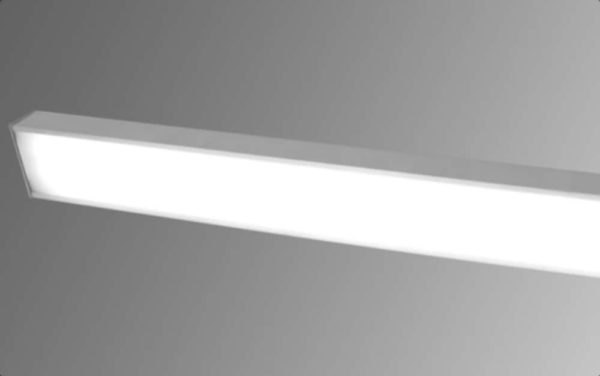 Illuminazione a led per tendostrutture