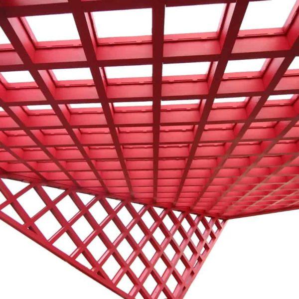 progettazione tensostrutture modulari
